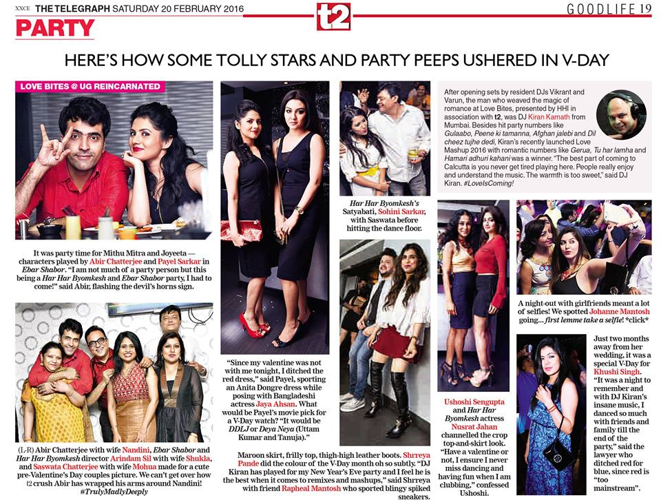 Kalash featured on T2