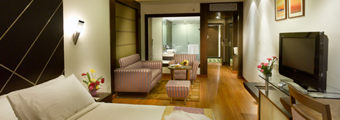 Best Hotel in Bhubaneswar – Standard Rooms