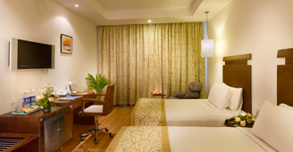 Hotels Bhubaneswar - Club Royal