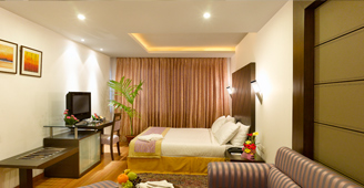 Bhubaneswar accommodation - Colony