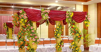 Marriage Halls in Bhubaneswar