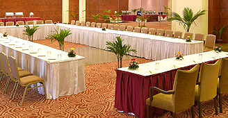 Hotel Bhubaneswar Business Centre