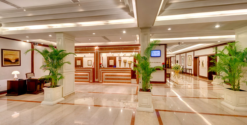 Hhi hotels kolkata gallery for Salon decor international kolkata west bengal