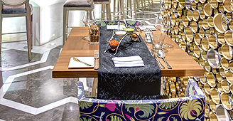 Private Dining Pune