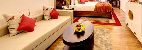In-room Dining 24x7 – Dining in Pune