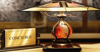 Concierge Services at The HHI Pune