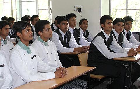 MBA Hospitality Management Programs