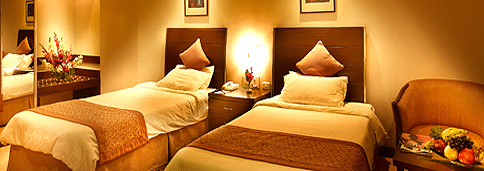 5 Star Hotels in Varanasi – Colony Rooms