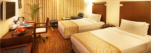 Hotels at Bhubaneswar