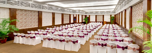 HHI Kolkata – Conference Hall