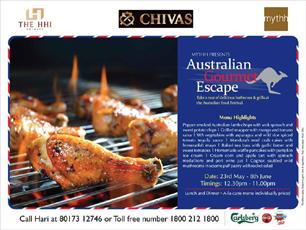 Australian Gourment