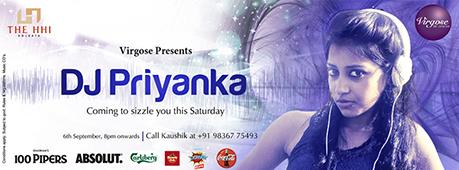 DJ Priyanka