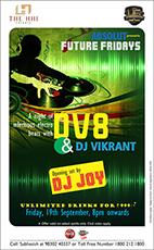 DJ Vikranta