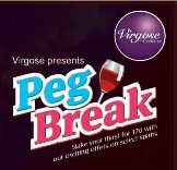 Virgose presents Peg Break