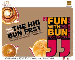 Mythh presents The HHI Bun Fest