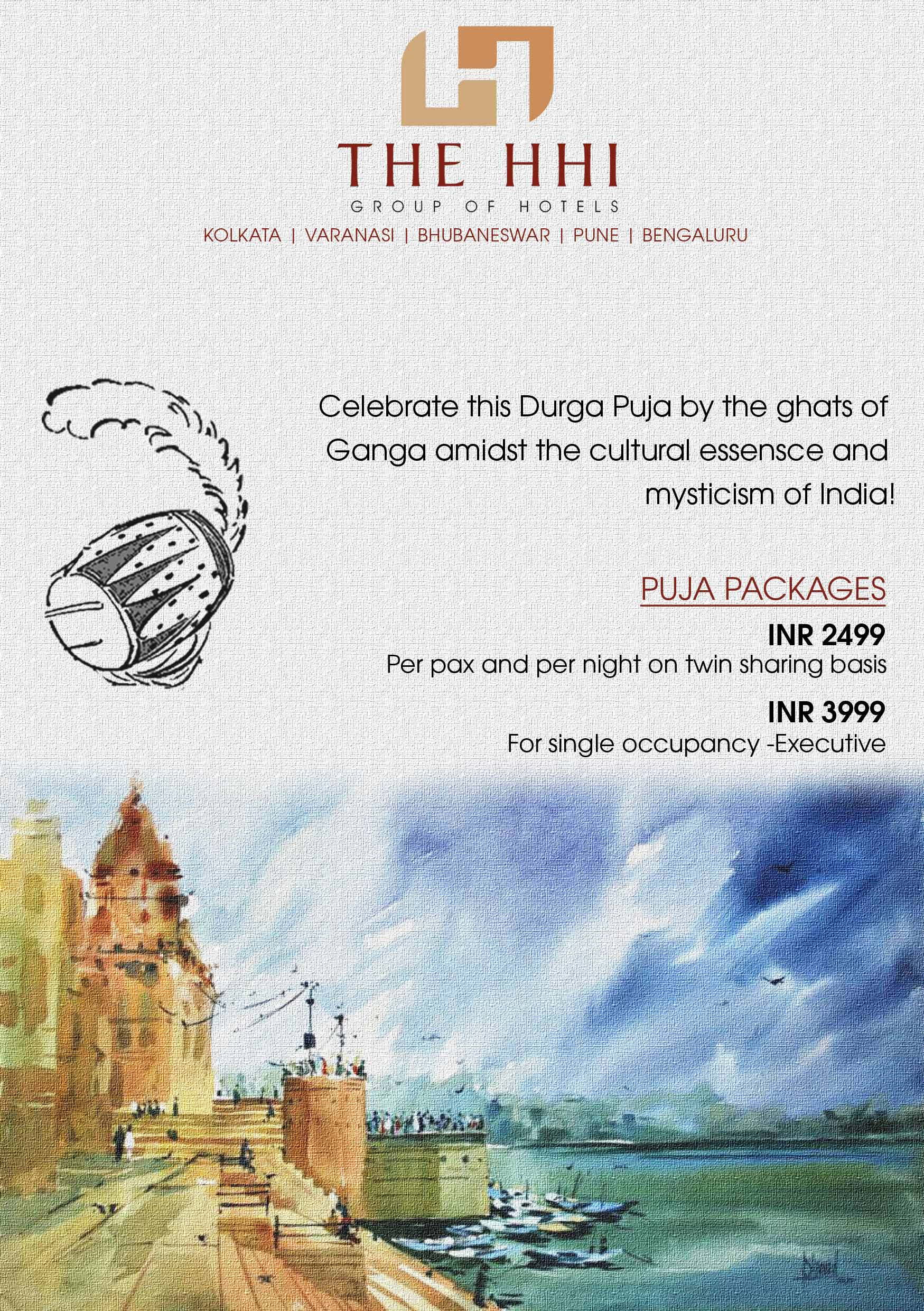 DURGA PUJA OFFER