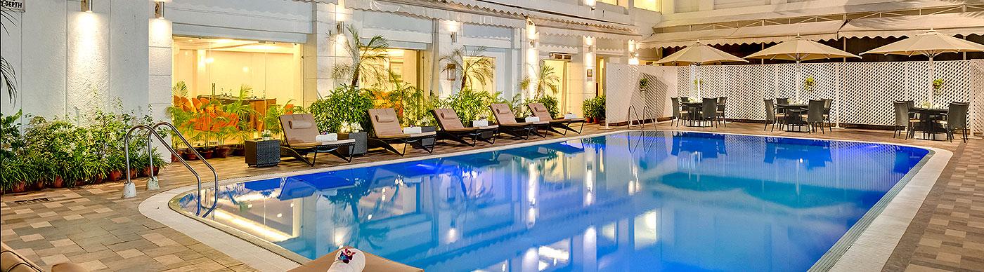 Star Hotels In Kolkata